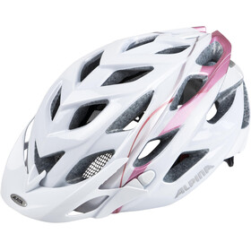 Alpina D-Alto Bike Helmet white